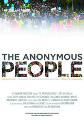 The Anonymous People Trailer