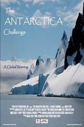 The Antarctica Challenge Trailer