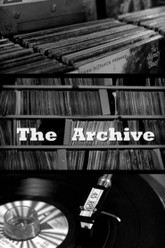The Archive Trailer
