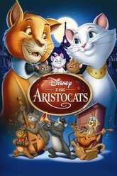 The Aristocats Trailer