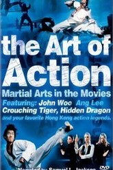 The Art of Action: Martial Arts in the Movies Trailer