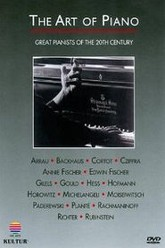 The Art of Piano - Great Pianists of 20th Century Trailer