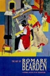 The Art of Romare Bearden Trailer