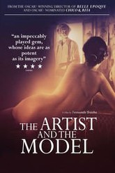 The Artist and the Model Trailer