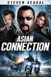 The Asian Connection Trailer