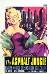 The Asphalt Jungle Trailer