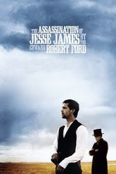 The Assassination of Jesse James by the Coward Robert Ford Trailer