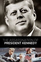 The Assassination of President Kennedy Trailer