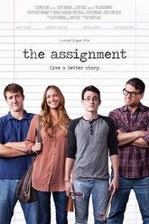 The Assignment Trailer