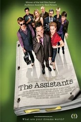 The Assistants Trailer