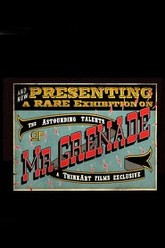The Astounding Talents of Mr Grenade Trailer