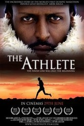 The Athlete Trailer