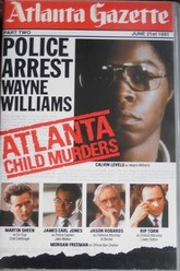 The Atlanta Child Murders Trailer