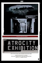 The Atrocity Exhibition Trailer