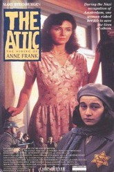 The Attic: The Hiding of Anne Frank Trailer