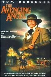 The Avenging Angel Trailer