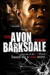 The Avon Barksdale Story Trailer