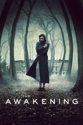 The Awakening Trailer