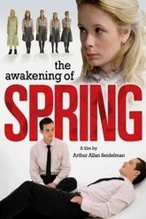 The Awakening of Spring Trailer