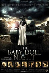 The Baby Doll Night Trailer