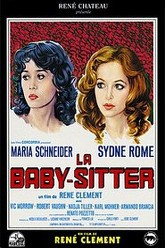 The Baby Sitter Trailer