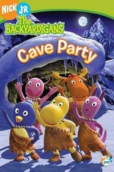 The Backyardigans: Cave Party Trailer