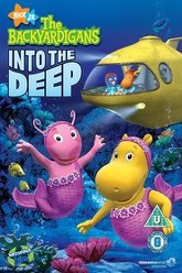 The Backyardigans: Into the Deep Trailer