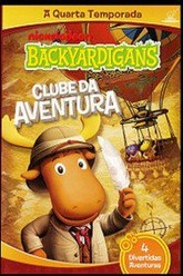 The Backyardigans: Join the Adventurers Club Trailer