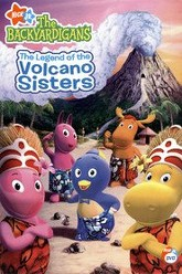 The Backyardigans: Legend of the Volcano Sisters Trailer