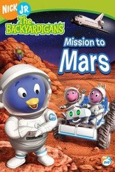 The Backyardigans: Mission to Mars Trailer