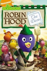 The Backyardigans: Robin Hood the Clean Trailer