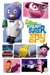 The Backyardigans: Super Secret Super Spy Trailer