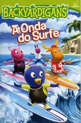 The Backyardigans: Surf's Up Trailer