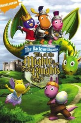 The Backyardigans: Tale of the Mighty Knights Trailer