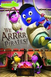 The Backyardigans: We Arrrr Pirates Trailer
