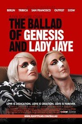 The Ballad of Genesis and Lady Jaye Trailer
