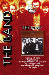 The Band - The Band Trailer