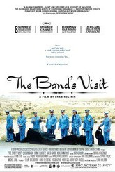 The Band's Visit Trailer
