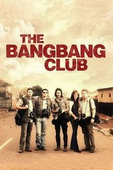The Bang Bang Club Trailer