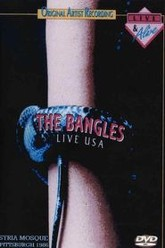 The Bangles Live at the Syria Mosque Trailer