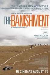 The Banishment Trailer