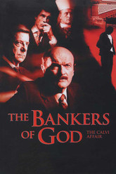 The Bankers of God: The Calvi Affair Trailer