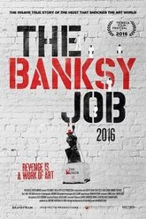 The Banksy Job Trailer