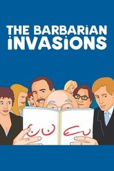 The Barbarian Invasions Trailer