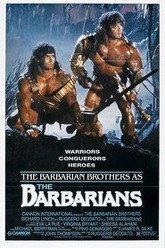 The Barbarians Trailer