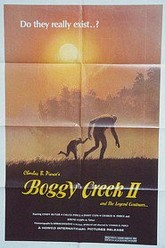 The Barbaric Beast of Boggy Creek, Part II Trailer
