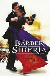 The Barber of Siberia Trailer