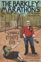 The Barkley Marathons: The Race That Eats Its Young Trailer