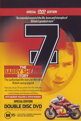 The Barry Sheene Story Trailer