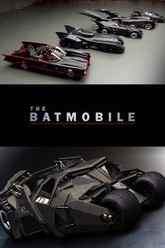The Batmobile Trailer